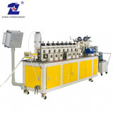 Competitive Price Stainless Steel Barrel Band Hoop Clamp Clips Ring Roll Forming Machine
