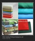 Polyester Cotton T/C Fabric / Lining Fabric / Pocketing Fabric / Shirting Fabric