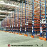 Heavy Duty Storage Warehouse Steel Wire Mesh Pallet Racks