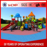 Professional Soft Playground Kids Playground HD16-112A