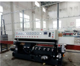 Good Effect 45-90 Degree Arris Glass Edge Polishing Machine