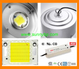 Industrial 200W LED High Bay Light with IEC62560