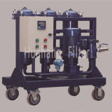 High Solid Conten Oil Purifier LYC-G Series From Portable Oil Filtration