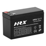 12V 7ah Sealed Acid AGM UPS Storage Battery