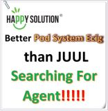 Better Pod System Ecig Device Than Juul Searching for Agent in Us