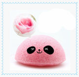 Konjac Cleansing Sponge Advanced Cleansing Face Flutter Face Tools Wholesale