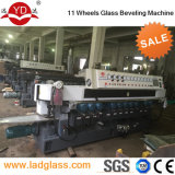 High Quality Automatic Control Glass Bevels