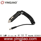 Mobile Phone Car Charger with Variable Outputs