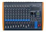 USB 12 Channels Mixing Console RM12