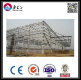 Fast Construction Light Steel Structure Building Zy201892005