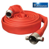 EPDM Canvas Rubber Lining Fire Fighting Hose Price