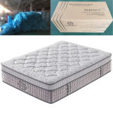 Luxury Cheap Pocket Spring Mattress Roll in a Box
