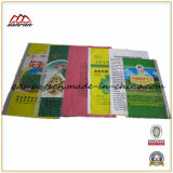 25kg Plastic PP Woven Bag/Sack for Rice, Fertilizer, Cement, Sand, Seed