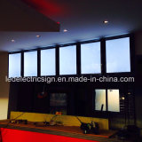 Ultra-Thin A3 Crystal LED Light Box Sign