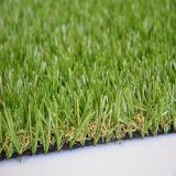 Natural Looking Garden Synthetic Lawn Artificial Ladscaping Grass (BSA)