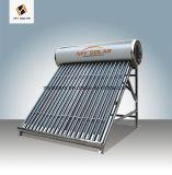 Compact Pressure Solar Water Heater Wellington