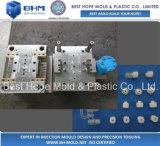 High Precision Thread Rotating Mold