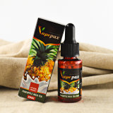 Diluent Liquid Nicotine, Unmatched Flavor From Hangboo Factory