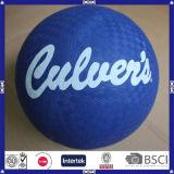 Indoor Custom Rubber 8.5 Inch Playground Balls