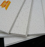 High Quality Mineral Fiber Ceiling Tiles of 6mm
