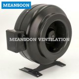10 Inches Hydroponics Radial Exhaust Inline Ventilation Fan