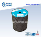 Braid Polyster Rope with Reel