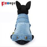 New Pet Supply Jeans Two Legs Dog Sweater Pet Clothes