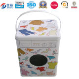 Gift Washing Machine Tin Box