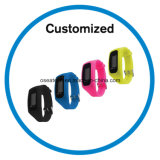 Silicone Step Counter Wristband
