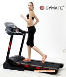 Home Gym Equipment Foldable Running Machine Motorized Treadmill with Massage