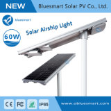 Integrated Sensor Solar Street Energy Saving Light