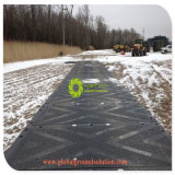Recycled/Virgin UHMWPE Temporary Road Access Mat for Sale