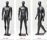 Fashionable Modern Male Mannequin for Garments Display