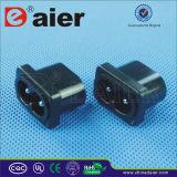 Plug and Socket Type Electrical Power Socket