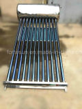 Domestic Solar Hot Water Heater (8 tubes to 40)