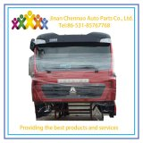 China HOWO T5g Heavy Truck 340 Horsepower 4X2 Tractor Parts