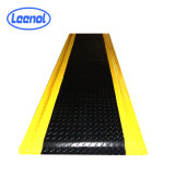 Factory Price Red Anti-Fatigue PVC Washable Floor Mat for Car Outdoor Indoor Roll