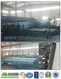 High Quality for Steel New Design Steel Structure Cinema Construction