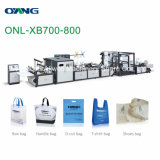 High Speed Non-Woven Bag Making Machine