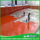 Water Based Polyurethane Waterproofing Coating for Roof