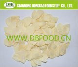 Garlic Flake with Root Strong Flavor