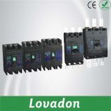 Good Quality NF Series Moulded Case Circuit Breaker MCCB