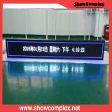 P10 Full Color LED Message Sign for Advertising