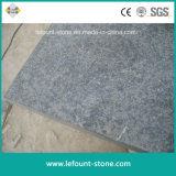 Flamed Asian Blue Limestone for Tiles/Slabs
