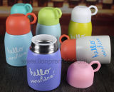 Stainless Steel vacuum Children Girl Cute Fashion Thermal Cup