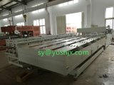 China Four Cavity Outlet Electric Conduit UPVC Pipe Extrusion Machine/Belling Machine/Socket Machine