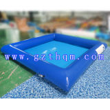 Outdoor Giant Inflatable Water Pool/PVC 0.8-1.0mm Inflatable Water Pool