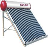 200L Non-Pressure Vacuum Tube Solar Water Heater