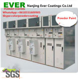 Grey Color Ral7032 Ral7035 Ral7040 Epoxy Polyester for Switchgear Cabinets