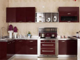 Building Construction Material Kitchen Cabinet Building